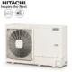 4.3 KW Hitachi Yutaki M 2