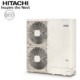 8.0 KW Hitachi Yutaki M 4