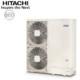 8.0 KW Hitachi Yutaki M 5